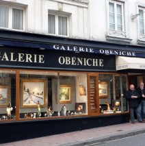 Galerie Obéniche
