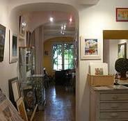 Galerie Jacqueline Bricard