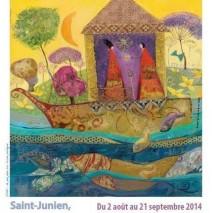 [02/08/2014] Biennale d'Art Naïf : Naïf et Singulier